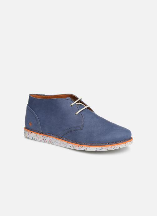 Bottines et boots Art I Move 1086 Bleu vue détail/paire
