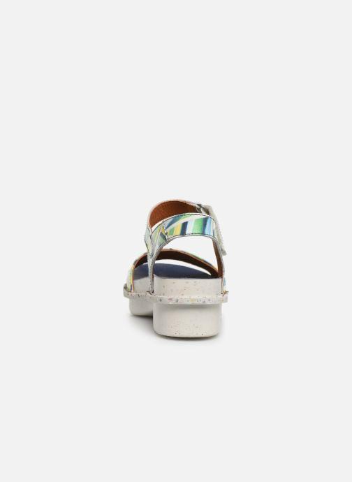 Sandalen Art I Like 1100 Multicolor rechts