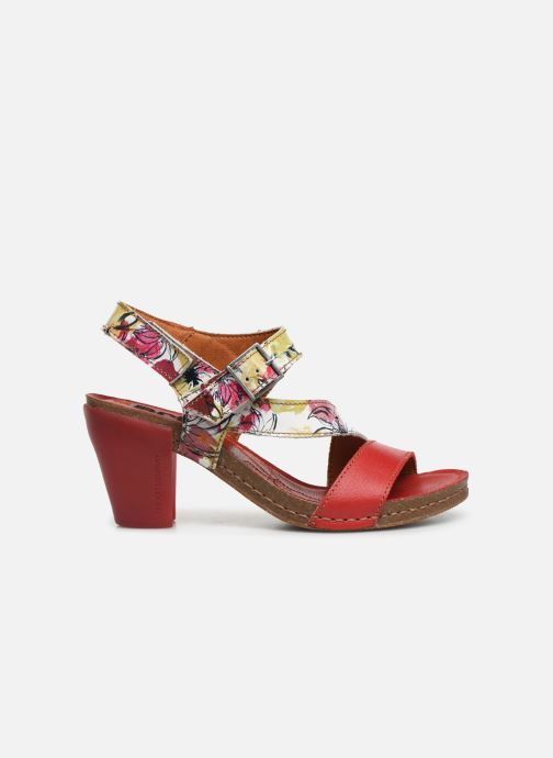 Sandales et nu-pieds Art I Feel 211 Multicolore vue derrière