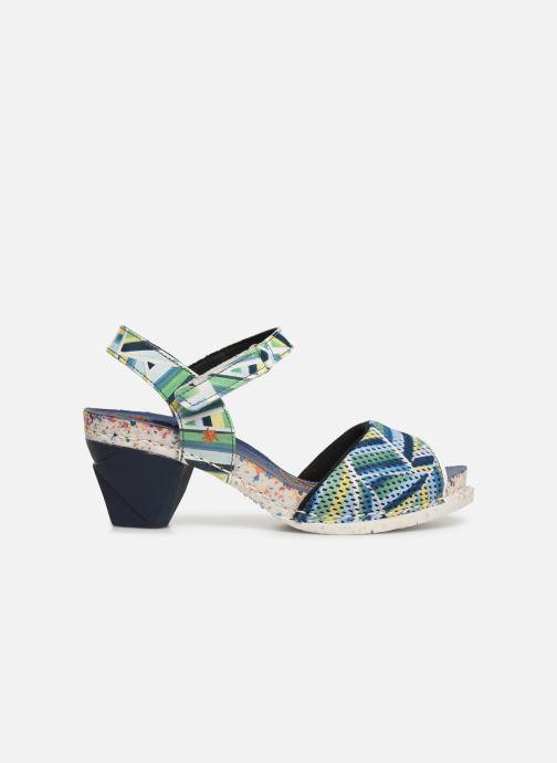 Sandali e scarpe aperte Art I Enjoy 1120 Azzurro immagine posteriore