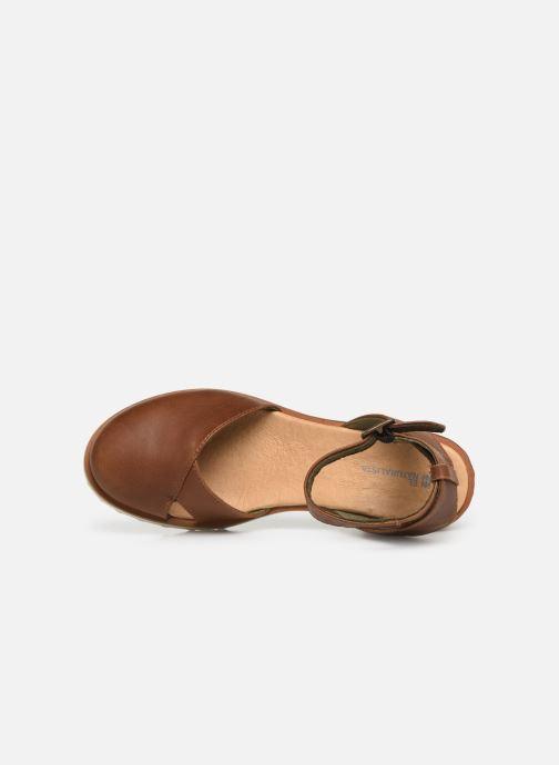 El Naturalista Sabal N5013 (Marrone) - Sandali Sandali Sandali e scarpe aperte 7bfae7