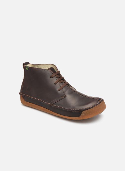 Sneakers El Naturalista Moai NM243 Marrone vedi dettaglio/paio