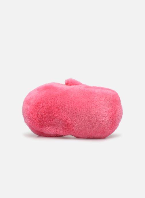 Hjemmesko Sarenza Wear Chaussons bébé animal Pink se foroven