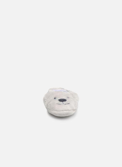 Pantoffels Sarenza Wear Chaussons bébé animal Grijs model