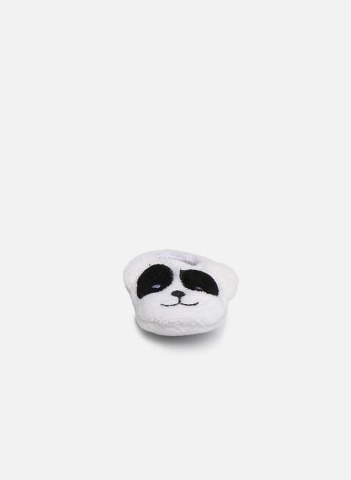 Pantuflas Sarenza Wear Chaussons bébé animal Blanco vista del modelo
