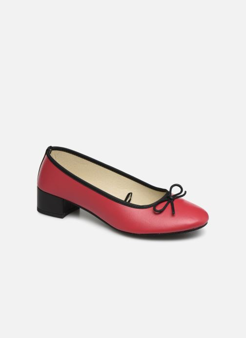 Isotoner Escarpin rosa Ballerinas 373085 Bicolore wRUwq6