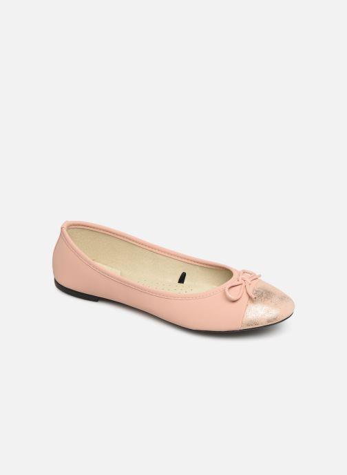 Isotoner Ballerine Irisée (rosa) - Bailarinas Chez