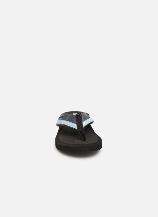 Flip flops Isotoner Tong sport Black model view