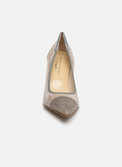 Escarpins Elizabeth Stuart Lucor 480 Beige vue portées chaussures