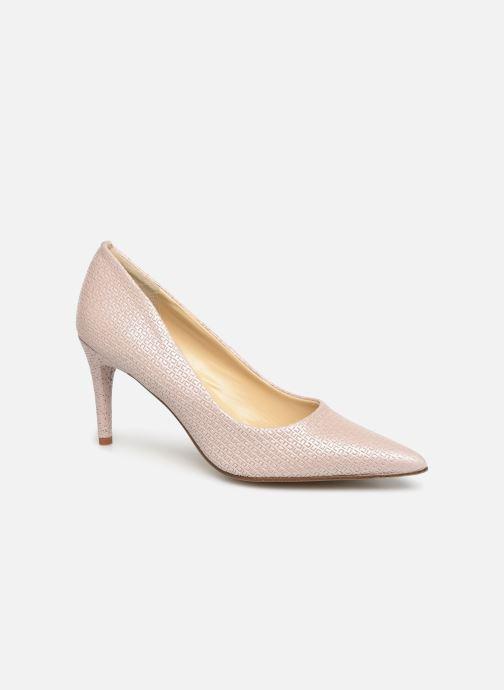 High heels Elizabeth Stuart Luston 326 Beige detailed view/ Pair view