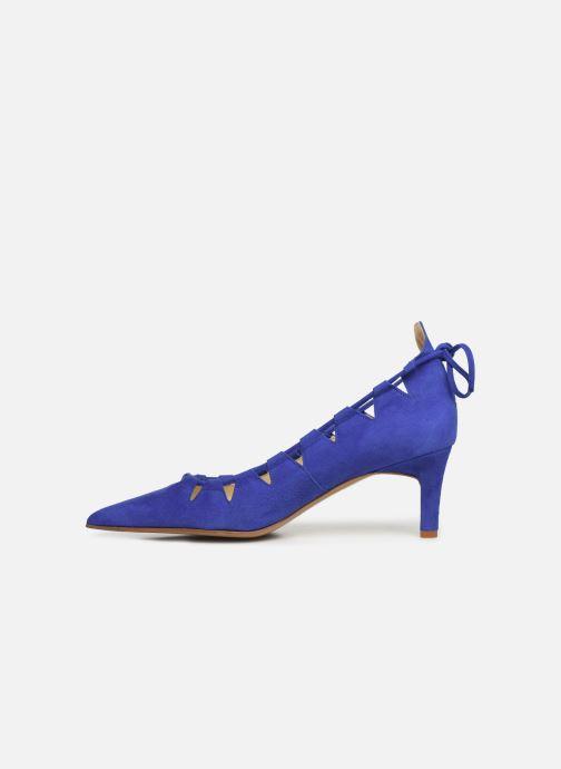 High heels Elizabeth Stuart Rysoul 300 Blue front view