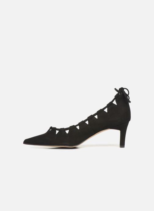 Zapatos de tacón Elizabeth Stuart Rysoul 300 Negro vista de frente