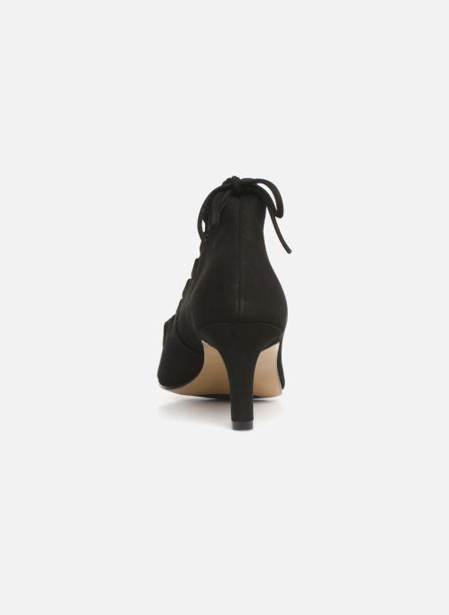 Zapatos de tacón Elizabeth Stuart Rysoul 300 Negro vista lateral derecha