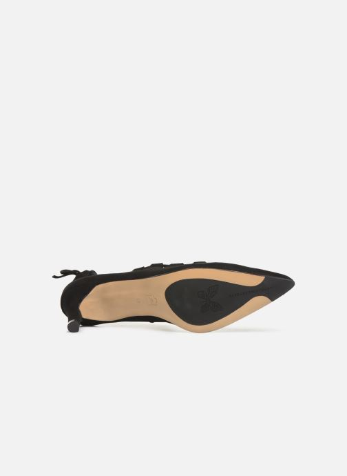 Zapatos de tacón Elizabeth Stuart Rysoul 300 Negro vista de arriba