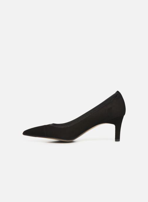 High heels Elizabeth Stuart Agray 300 Black front view