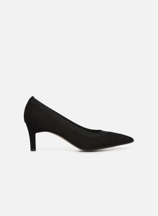 High heels Elizabeth Stuart Agray 300 Black back view