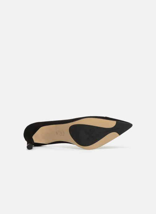 High heels Elizabeth Stuart Agray 300 Black view from above