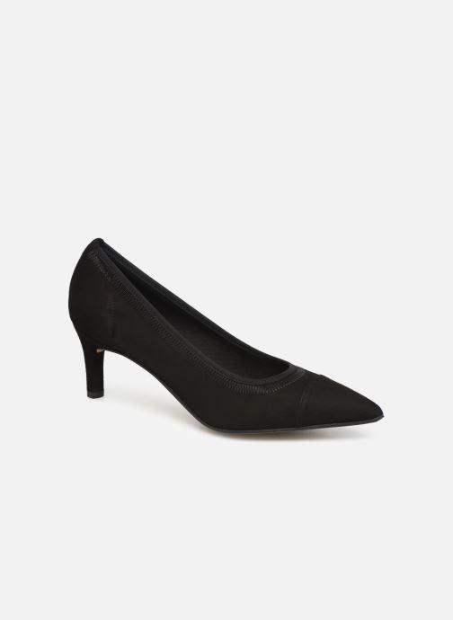 High heels Elizabeth Stuart Agray 300 Black detailed view/ Pair view
