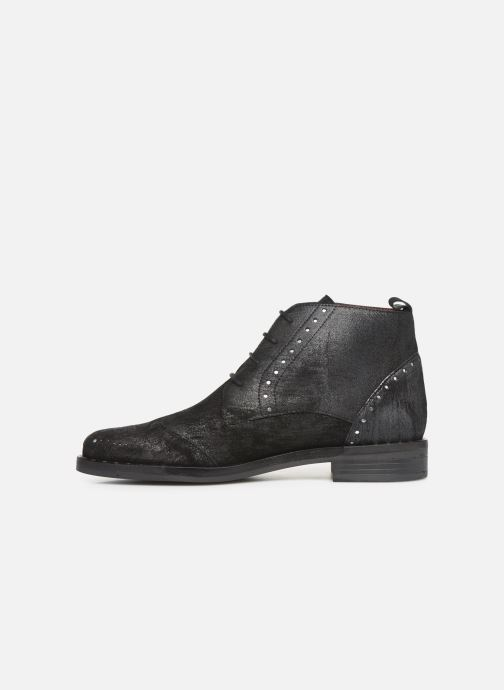 Boots en enkellaarsjes Elizabeth Stuart Chiva 392 Zwart voorkant