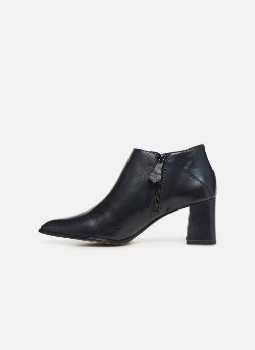 Bottines et boots Elizabeth Stuart Dhante 131 Bleu vue face