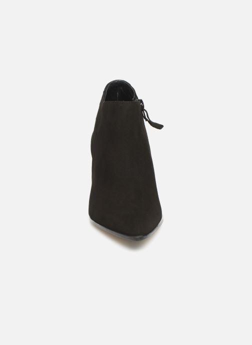 Stiefeletten & Boots Elizabeth Stuart Dhante 745 schwarz schuhe getragen