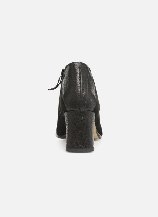 Stiefeletten & Boots Elizabeth Stuart Dhante 745 schwarz ansicht von rechts
