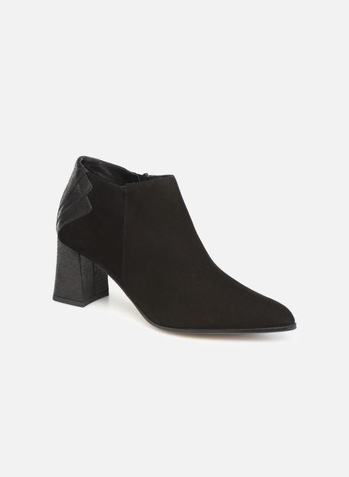Stiefeletten & Boots Elizabeth Stuart Dhante 745 schwarz detaillierte ansicht/modell