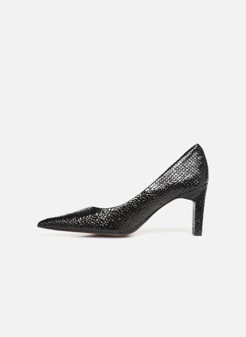 Zapatos de tacón Elizabeth Stuart Gerys 328 Negro vista de frente