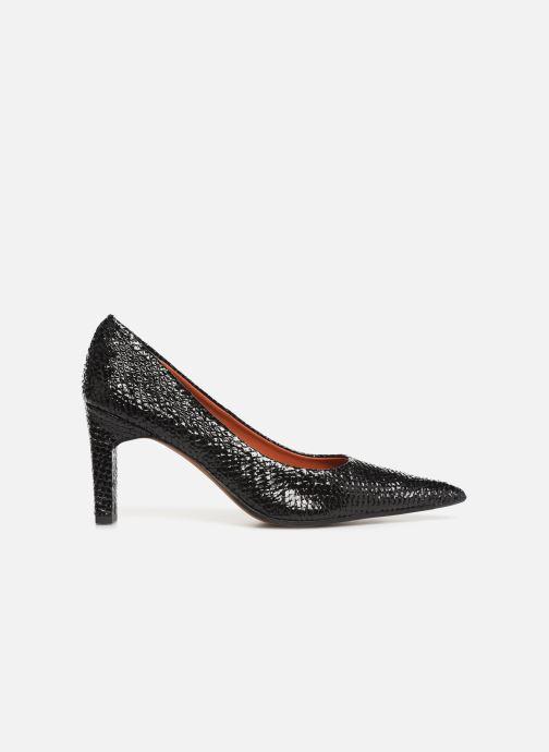 Zapatos de tacón Elizabeth Stuart Gerys 328 Negro vistra trasera