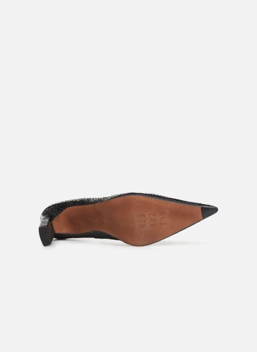 Zapatos de tacón Elizabeth Stuart Gerys 328 Negro vista de arriba