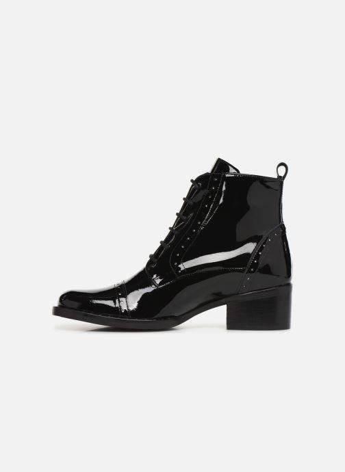 Stiefeletten & Boots Elizabeth Stuart Hyspa 305 schwarz ansicht von vorne