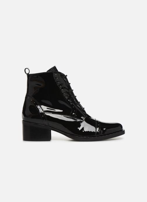 Ankle boots Elizabeth Stuart Hyspa 305 Black back view