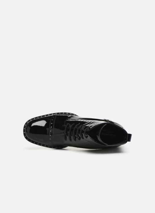 Stiefeletten & Boots Elizabeth Stuart Hyspa 305 schwarz ansicht von links