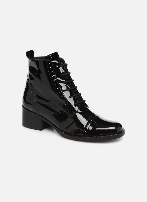 Stiefeletten & Boots Elizabeth Stuart Hyspa 305 schwarz detaillierte ansicht/modell