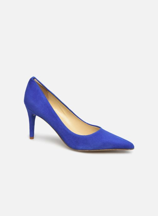 Pumps Elizabeth Stuart Luston 300 Blauw detail