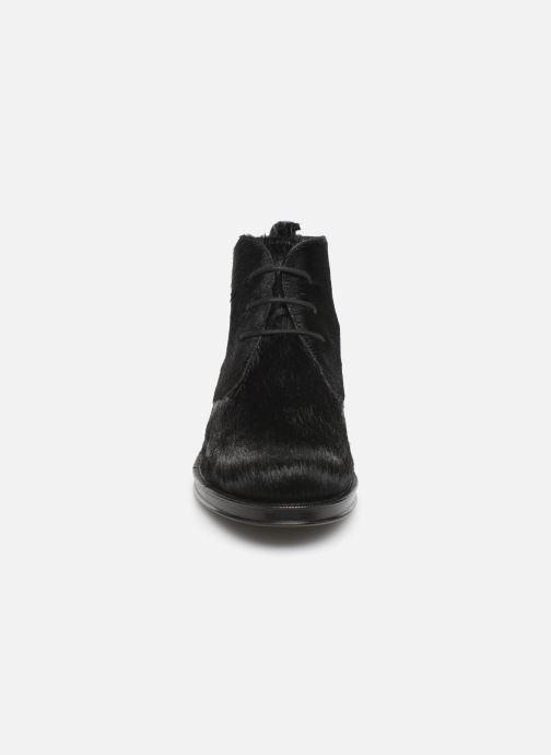 Elizabeth Stuart Uvain 387 (Noir) - Chaussures à lacets (373173)