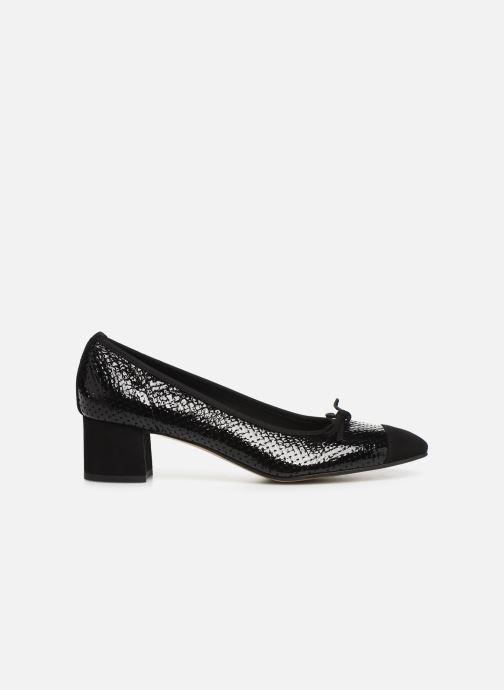 Zapatos de tacón Elizabeth Stuart Dico 452 Negro vistra trasera
