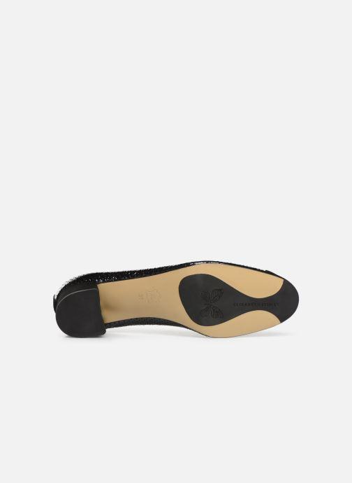 Zapatos de tacón Elizabeth Stuart Dico 452 Negro vista de arriba