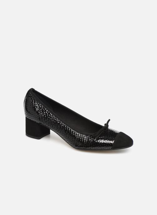 Zapatos de tacón Elizabeth Stuart Dico 452 Negro vista de detalle / par