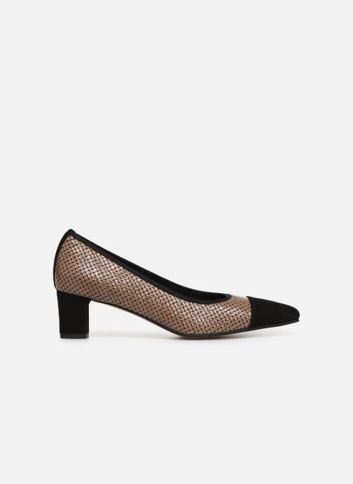 Zapatos de tacón Elizabeth Stuart Eres 452 Marrón vistra trasera