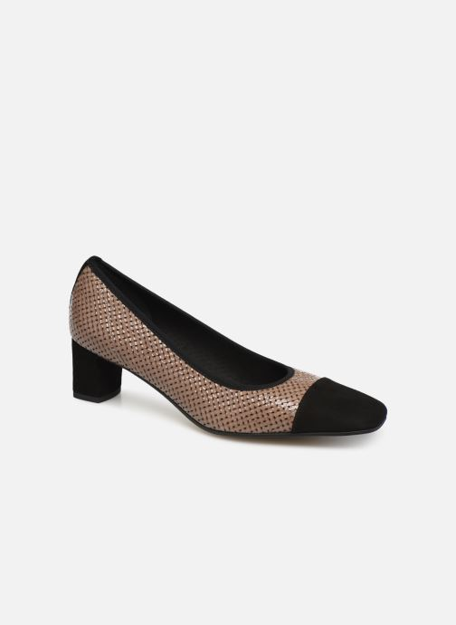 Zapatos de tacón Elizabeth Stuart Eres 452 Marrón vista de detalle / par