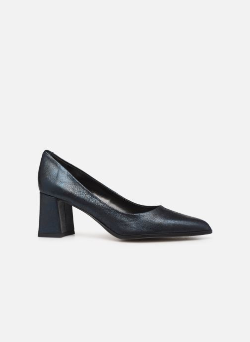Zapatos de tacón Elizabeth Stuart Dhely 325 Azul vistra trasera
