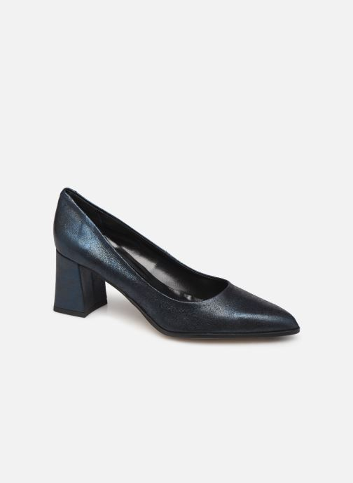Zapatos de tacón Elizabeth Stuart Dhely 325 Azul vista de detalle / par