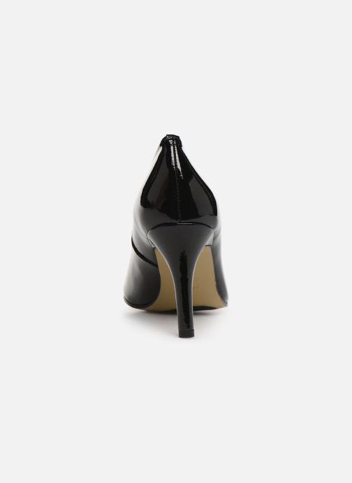 Zapatos de tacón Elizabeth Stuart Cither 305 Negro vista lateral derecha