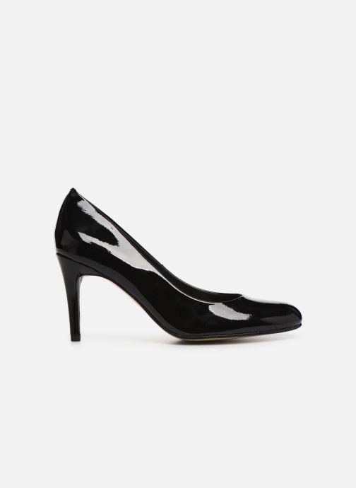 Zapatos de tacón Elizabeth Stuart Cither 305 Negro vistra trasera