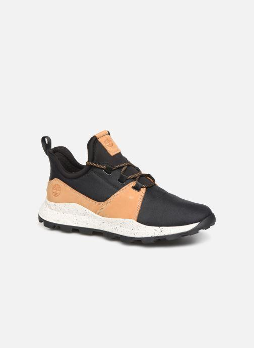 Sneakers Uomo Brooklyn L/F Oxford