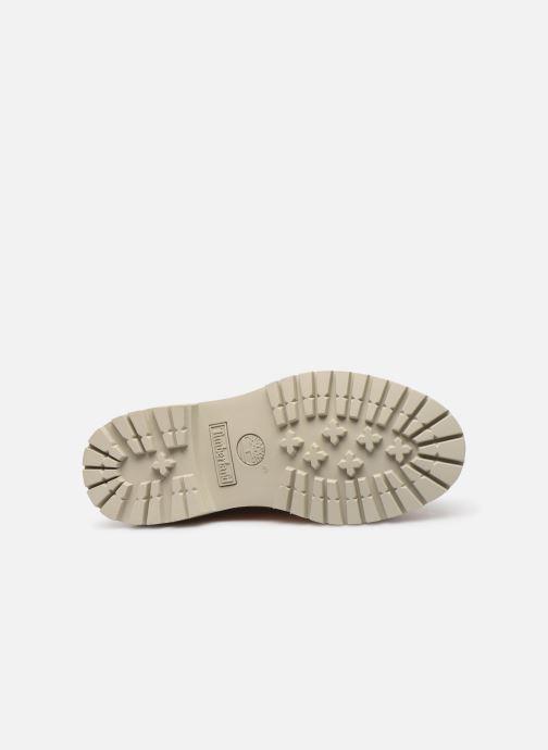 Boots en enkellaarsjes Timberland 6in Premium Boot w/Perf Oranje boven