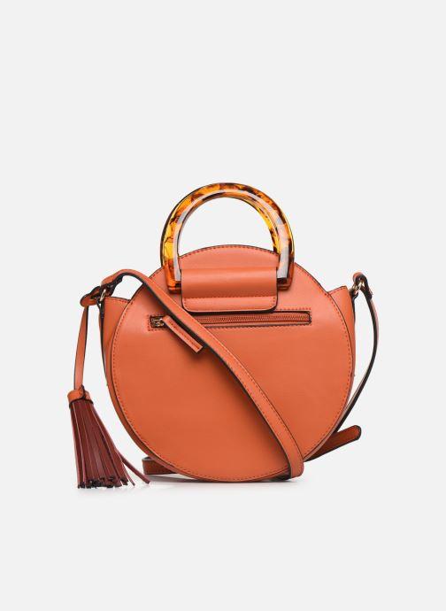 Borse I Love Shoes Barond 373211 Chez arancione 6x1I8wxF