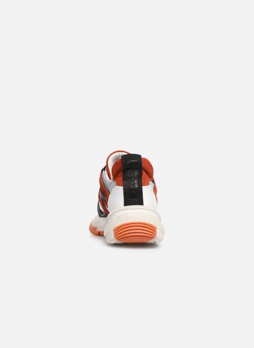 Sneakers Bronx BSEVENTY-ST Multicolor rechts