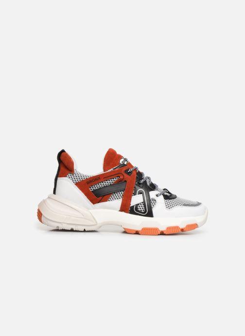 Sneakers Bronx BSEVENTY-ST Multicolor achterkant